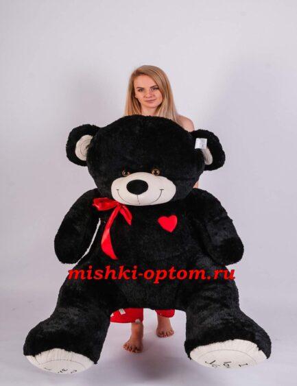 Мишка Black bear 180 см