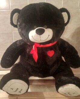 Мишка Black bear 150 см