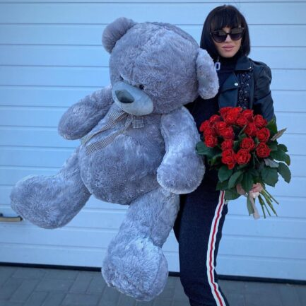 Teddy 140 см
