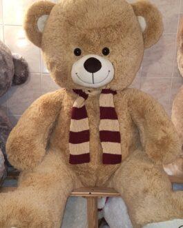 Мишка Тим 150 см с шарфиком 1