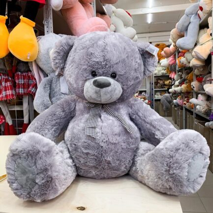 Мишка Teddy с сердцем 85 см (1)