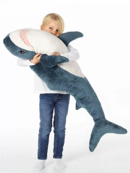 Акула 110 см (по артикулу 120 см)