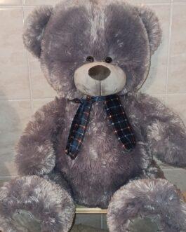 Мишка Teddy с шарфиком 85 см