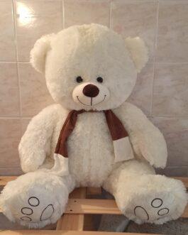 Мишка Марк 110 см Белый