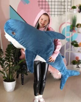 Акула 135 см